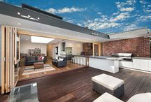 Hawthorn Terrace Restoration / Hawthorn Builders, Extension and period renovation in the Melbourne suburb of Hawthorn.