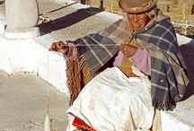 Viselet - bolíviai