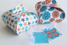 box folding
