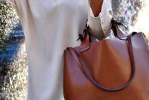 Kauniita laukkuja..