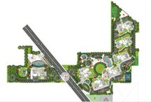 Astrum alta casa faridabad layout plan