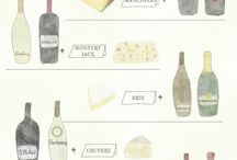 Cheese and food pairing