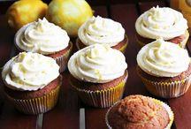 Herr Muffin und Frau Cupcake