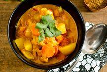 Suppen / Eintöpfe