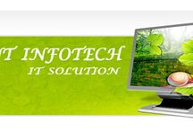 Plant Infotech IT Solutions / Computer AMC, Installation of Router, Switch, Lan, CCTV Camera,Website Design, Development, Windows & Web Application, SEO, Computer Accessories