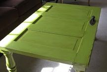 FURNITURE IDEA / by Autumn Joiner