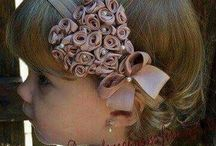Alexandra Hair Jewellery