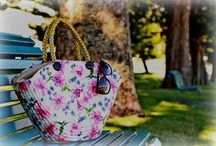 CraftShot / Collection & Creation of unique handbags. DIY decoupage. Make to order offers. Top quality Real handmade and Individual style