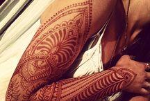 Annual Henna Ideas