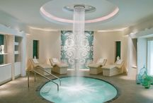Beautiful Spas / This board showcases the beautiful spas throughout the world.