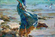 St the sea