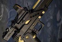 Guld vapen