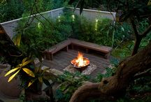 Outdoors - Fire Pits / Fire pits