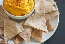 Hummus / Hummus
