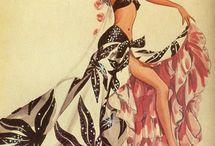 Marilyn Fashion