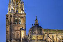 Spain Travel Goals