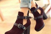 zapato chic