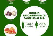 Cero calorías