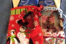 Frugal Gift Ideas / by Kim Mitchell