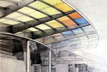 Architectural and Design Sketches that Inspire Us