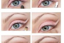 Bridal Makeup Looks / Find you wedding day makeup look, whether its soft and romantic or smokey and dramatic.