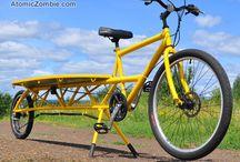 Vyroba bicykle