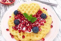 BakinBlissBerlin's Frühstück