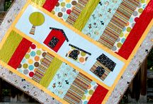 Quilts / by Rebecca Jurriaans
