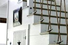 balustrada pt trepte altfel