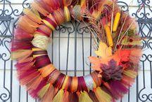 Wreaths / by Gina Ricciardi Verdi