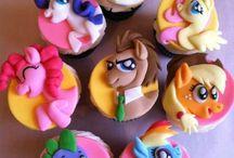 Magic pony party