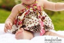 The Best Free Sewing Patterns For Babies