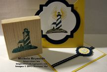 Undefined Stamp Carving Kit / by Michele Reynolds