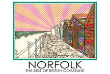 miscellaneous Norfolk