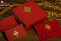 Wedding / Wedding Invitation Cards & Concepts