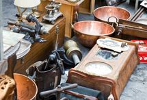 Antiques, Fairs, Renovation
