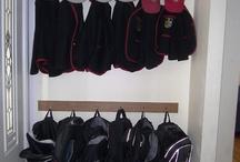 School Days & Organisation