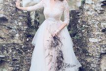 Rory wedding dress!