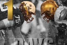 2014 Army Navy FB Game / by #ArmyNavy Game