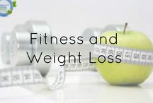 PCOS Fit Tips and Weight Loss / Movement is Medicine