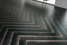 Floor Finishes Inspiration