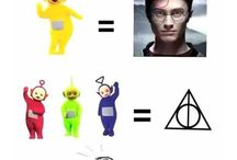 Harry potter⚡