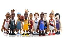 LBJ LOVES / LBJ's love of all things basketball especially Kobe Bryant. Kicks & fashion