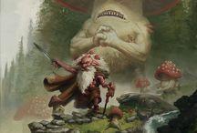 gnome troll