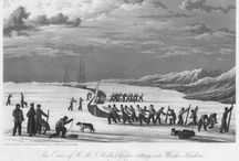 1818-20 First Parry expedition