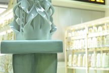 Art Candle Κηροστάτες (CandleHolders) / Οι νέοι κηροστάτες και τα κεριά της Art Candle αντικαθιστούν πλέον τις κλασσικές λαμπάδες του γάμου στην εκκλησία και είναι μια πολύ ξεχωριστή επιλογή που θα καταπλήξουν τους καλεσμένους. Η Art Candle δίνει την δυνατότητα ενοικίασης και αποστολής σε όλη την Ελλάδα.  Επικοινωνήστε μαζί μας για να συνθέσουμε την ιδανική πρόταση για τον γάμο και όχι μόνο.