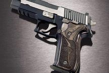 Pistolets P226