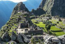 Peru / by Yahoo Travel