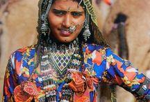 Rajasthani, India