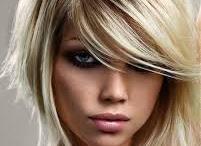 Hair cuts  / by Patsy Wool
